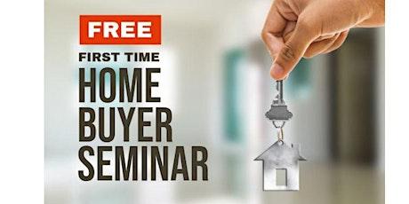 May WSHFC Homebuyers Seminar Via Zoom tickets