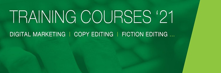 3 Part Fiction Editing with Niamh Mulvey 13th/20th/27th May image