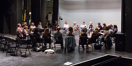 Directing with Chekhov: Round Table tickets