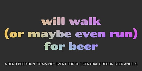 """BEER ANGELS """"TRAINING"""" SESSION # 2 tickets"""