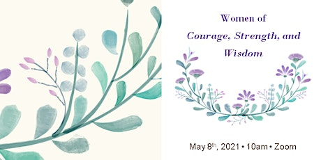 Goulds Church of Christ Ladies' Day...Women of Courage, Strength and Wisdom tickets