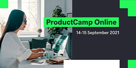 Product Camp Online from Gdynia tickets