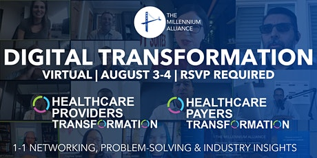 Healthcare Providers & Payers Transformation Assembly billets