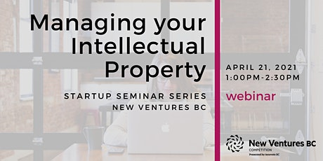 Managing your Intellectual Property tickets