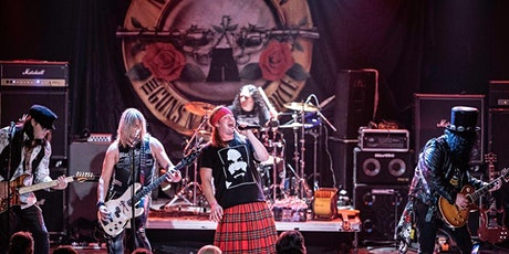 """Nightrain""""The Guns N Roses Tribute Experience"""" tickets"""