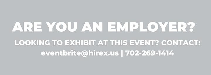 New Jersey Job Fair - New Jersey Career Fair image