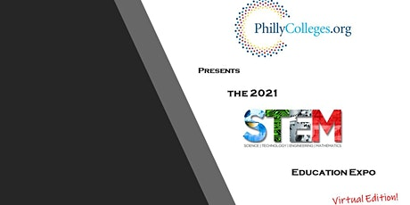 The 2021 STEM Education Expo tickets