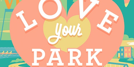 Love Your Park: Food Forest tickets