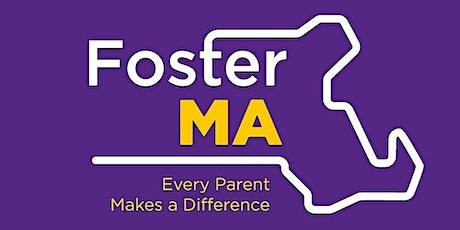 Foster Care Information Session (Virtual) tickets