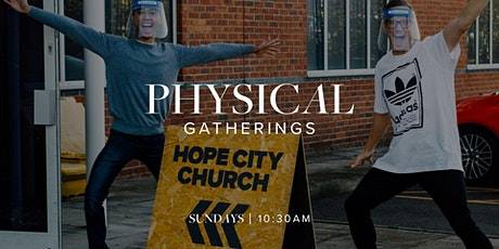Sunday Gatherings tickets
