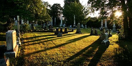The Memphis Music Tour of Elmwood Cemetery tickets