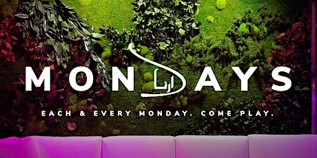 DARNA MONDAYS tickets