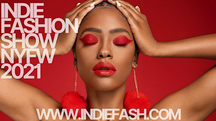 Indie Fashion Show New York Fashion Week image