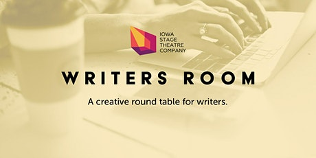 Writer's Room tickets