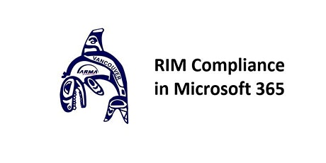 RIM Compliance in Microsoft 365 billets