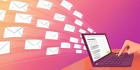 Basics: Email tickets