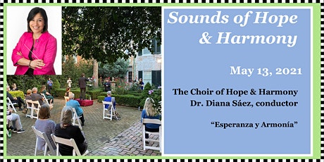 "Sounds of Hope & Harmony: Choral Concert - ""Bolero, Barcarola, and Bomba"" tickets"