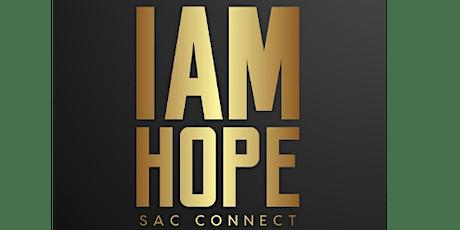 IAMHOPE Mental Health Seminar-SAC Connect tickets