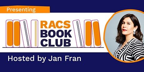 RACS Book Club with Jan Fran - The Kabul Peace House tickets