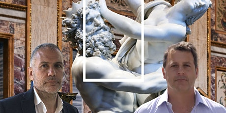 """Ut Sculptura Poesis: The Poetic Origins of Bernini's Sculptures"" tickets"