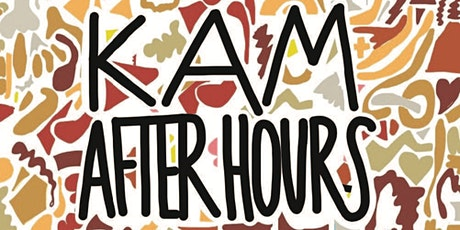 KAM After Hours and Open Studio Art Days tickets
