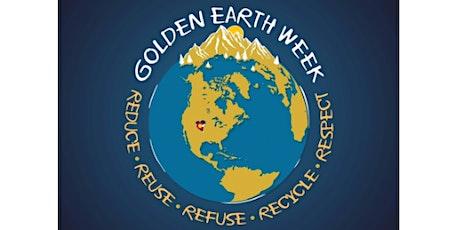 Golden Earth Week Virtual Festival tickets