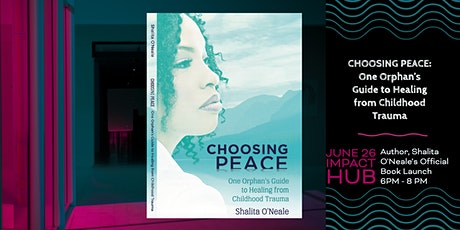 Shalita O'Neale's Book Launch tickets