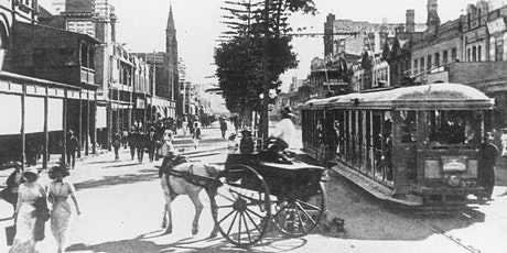 History of the Northern Beaches Talk tickets