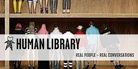 CSN Virtual Human Library 2021 tickets