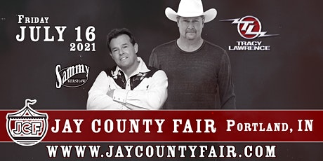 Tracy Lawrence with Sammy Kershaw tickets