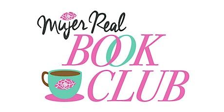 Mujer Real Book Club entradas