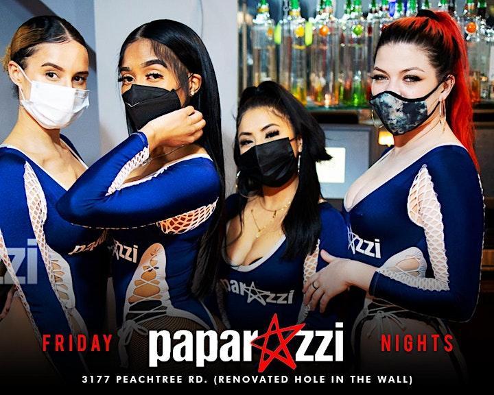 Ayisha Diaz Takes Over 4Play Fridays  @ Paparazzi/Free Entry B4 11pm/SOGA image