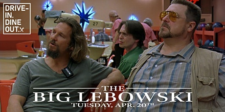 The Big Lebowski - Drive-In at Tustin's Mess Hall Market tickets