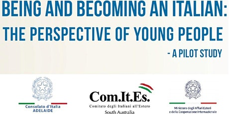 Com.It.Es South Australia Youth Forum tickets
