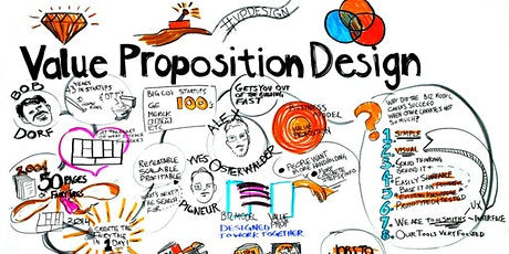 Define your value proposition tickets