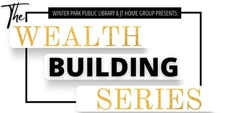 Wealth Building Series Event 6: All Things Insurance - Home, Life, & Health tickets