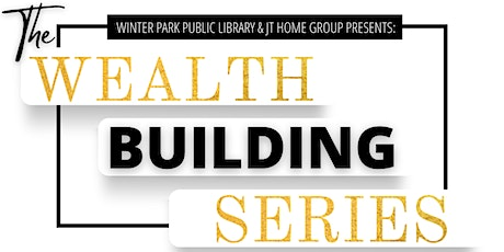 Wealth Building Series Event 9: TBA tickets