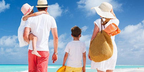 Sun Cancer Prevention and Sun Safety by The Cancer Council tickets