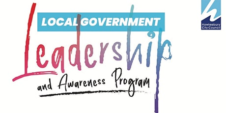 Local Government School Leadership and Awareness Program tickets