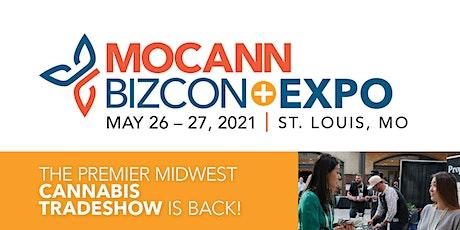 MoCannBizCon+EXPO2021 tickets