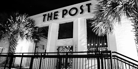 Darden Smith & Drew Kennedy at The Post tickets