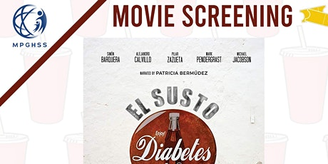 El Susto Movie Screening tickets