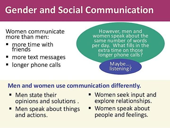 Bridging the Gender Gap: Women & Men's Sacred Healing Circle. image