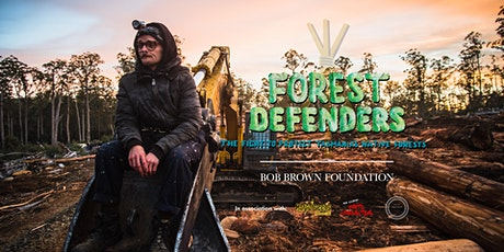 Forest Defenders Screening Eltham tickets