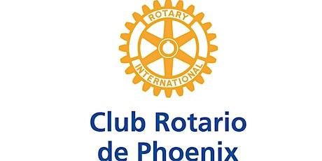 Club Rotario de Phoenix Fundraiser Night! tickets
