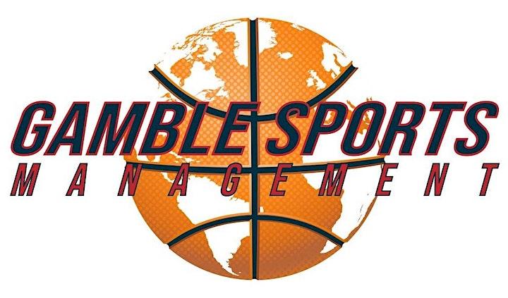 2021 COPABI Women's Showcase  Basketball Tournament image