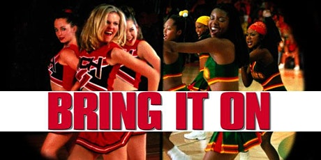 A Drinking Game NYC presents Virtual Bring It On! tickets