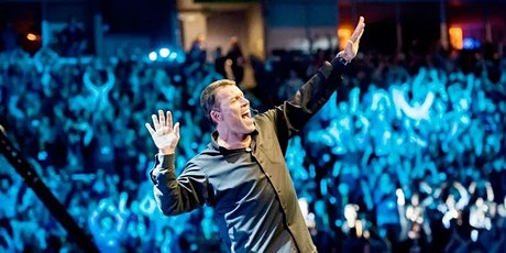 Greater Baltimore WCR Presents:Tony Robbins Peak Performance w/Dragan tickets