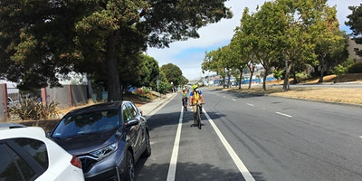 SF Bicycle Coalition Smart City Cycling 3: Road Pr
