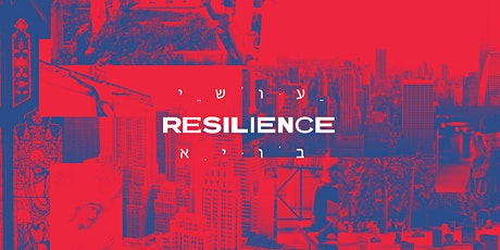 Resilience | MyVictory Taber tickets